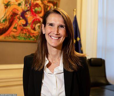 Belgia ma nowego premiera. To Sophie Wilmes