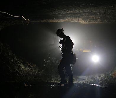 Silny wstrząs w Zakładach Górniczych Rudna