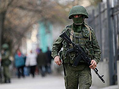 Parlament: Ukraina nie zaprzestanie walki o wyzwolenie Krymu