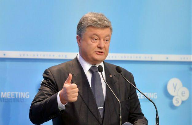 Prezydent Ukrainy: w listopadzie dostaniemy nowoczesne radary z USA