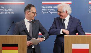 """MSZ Niemiec: """"tak"""" dla upamiętnienia polskich ofiar, """"nie"""" dla reparacji"""