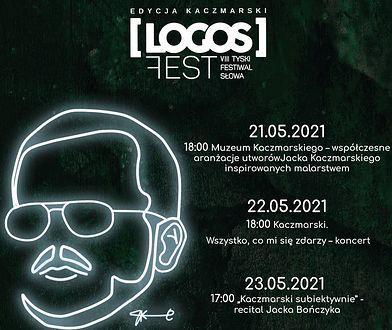 """Śląskie. VIII Tyski Festiwal Słowa LOGOS FEST na żywo i online. Mottem twórczość """"poety wolności"""""""