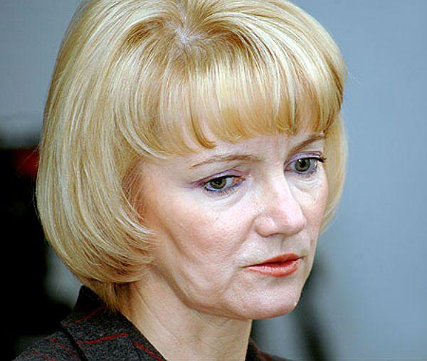 Jolanta Szczypińska o walce z rakiem: nie planuję samobójstwa