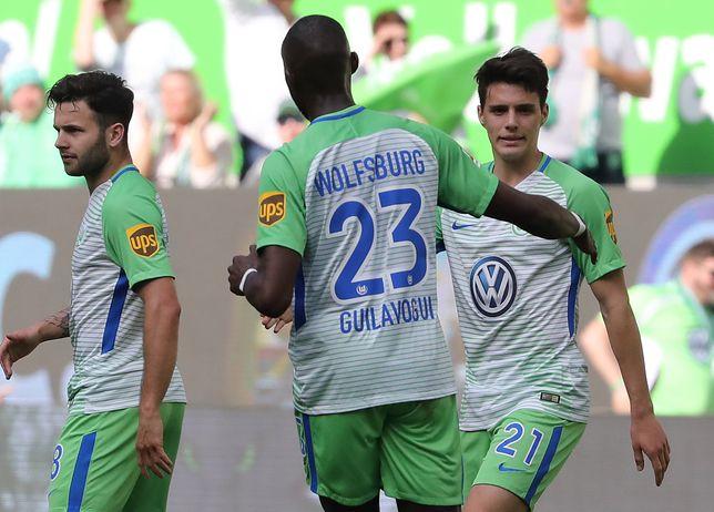 Niemcy: piłkarz odmówił założenia kolorowej opaski LGBT. Rozpętała się medialna burza