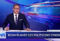 """""""Skrajny idiotyzm"""". """"Wiadomości"""" zaatakowały Olgę Tokarczuk"""