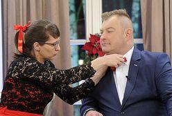 """""""Rolnik szuka żony"""": syn Łukasza był u komunii"""