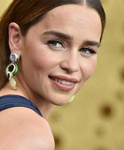 """""""Gra o tron"""". Emilia Clarke w końcu szczerze powiedziała, co myśli o zakończeniu serialu"""