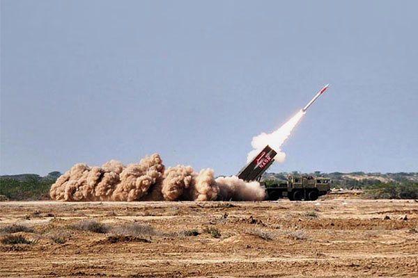 Atom pola walki. Nowy pocisk Pakistanu zwiększa ryzyko wojny jądrowej z Indiami