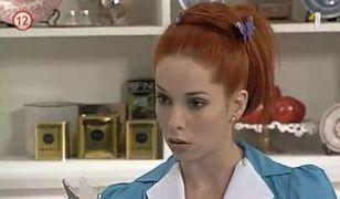 Victoria Onetto grała przyjaciółkę głównej bohaterki w serialu.