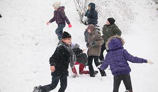 Spędzającym ferie w górach nie zabraknie śniegu