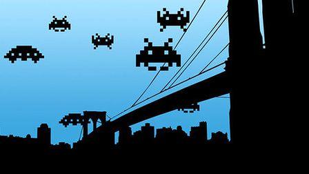 Space Invaders: Infinite Gene już dostępny!