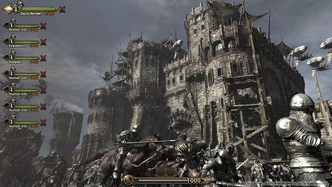 Kingdom Under Fire II oficjalnie na 360 i PC