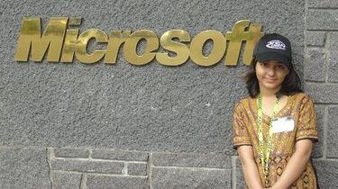 """Arfa Karim — przedwcześnie zmarłe """"cudowne dziecko"""" Microsoftu"""