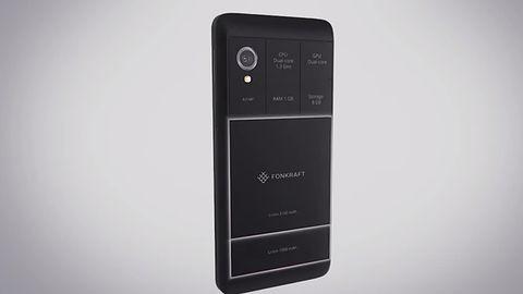Za zaledwie 299 dolarów stworzysz smartfon dopasowany do własnych potrzeb
