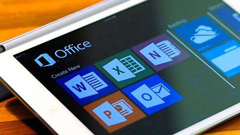 Dotykowy Office najpierw pojawi się na Androidzie