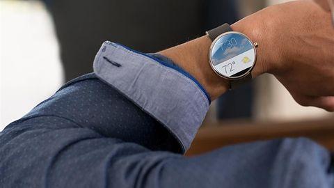 Jeden pierścień by rządzić smart-zegarkiem Samsunga