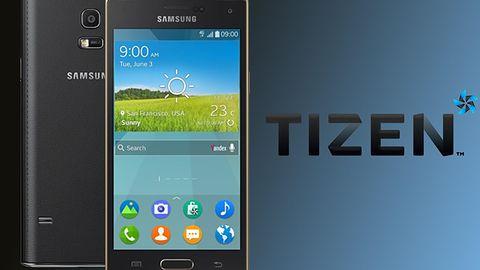 To już pewne, smartfon z Tizen OS żyje i pojawi się w styczniu