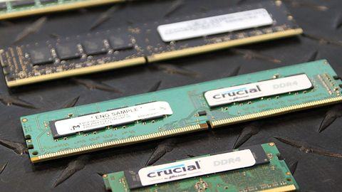 CES 2014: pamięci DDR4 wreszcie wchodzą na rynek