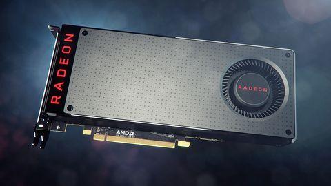 Radeony RX wciążgrą wartąświeczki, szczególnie w takich cenach