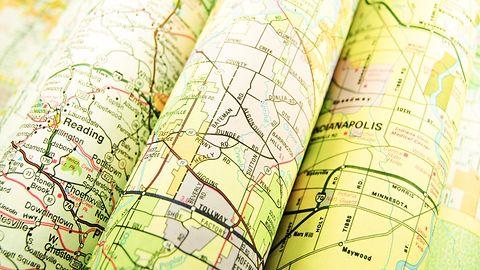 Mapy Google jeszcze bardziej zintegrowane z wyszukiwarką i coraz mniej czytelne