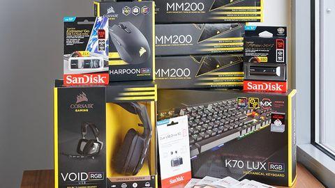 Złóż PC dla gracza za 3000 złotych – głosowanie trwa!