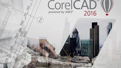 CorelCAD 2016 do projektowania 3D, wkrótce także na tabletach