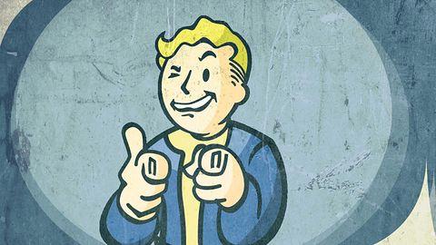Para poszła w… grę, Fallout 4 nie będzie wspierał modyfikacji od samej premiery