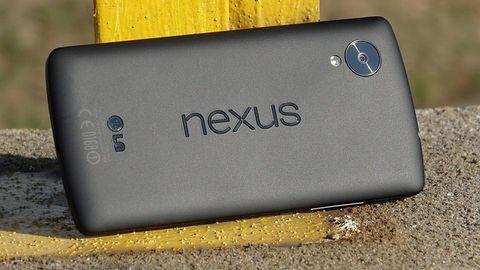 Jesienią Nexus 5 ujrzy nieprzerośniętego, godnego następcę