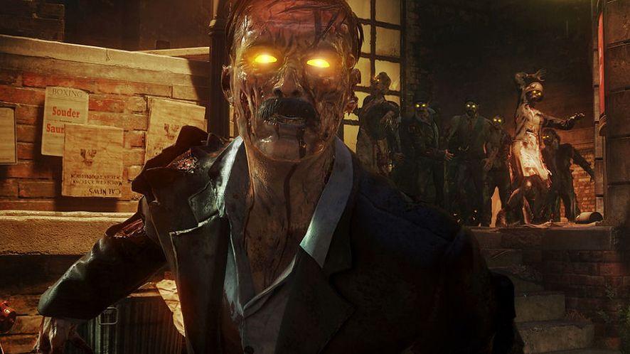 Tryb zombie w nowym Call of Duty przywraca wiarę w pomysłowość twórców?