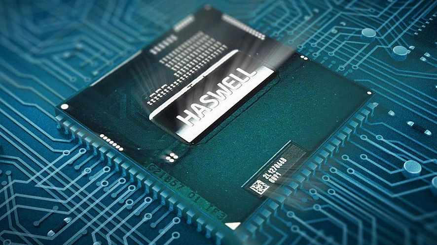 Rynek układów graficznych: Intel na topie, NVIDIA zyskuje, a AMD traci