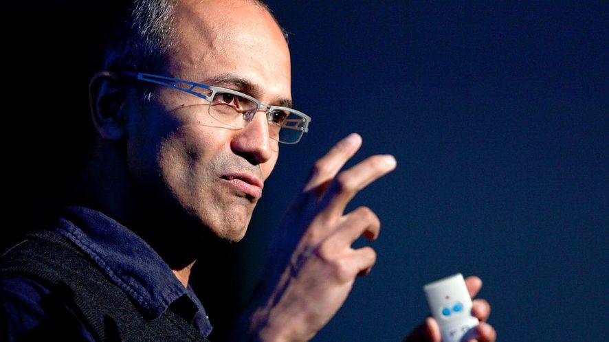 Nadella żałuje zawiedzionych nadziei użytkowników mobilnego Windowsa