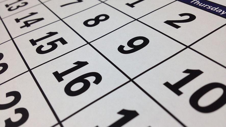 Kalendarz Google: nowy wygląd Material Design może testować każdy