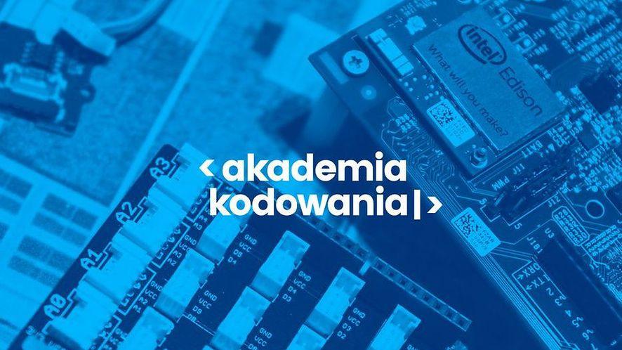 Znamy laureatów I edycji konkursu Akademia Kodowania