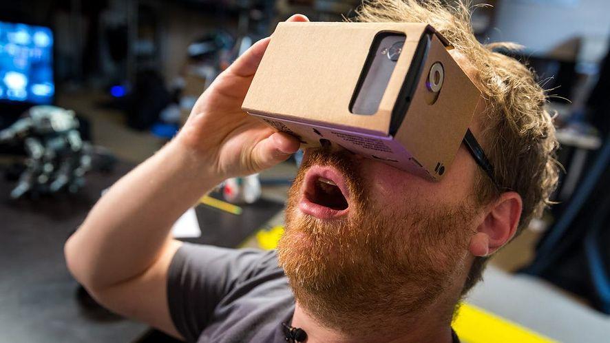 Google nie oszczędzi nawet VR: prace nad reklamami już w toku