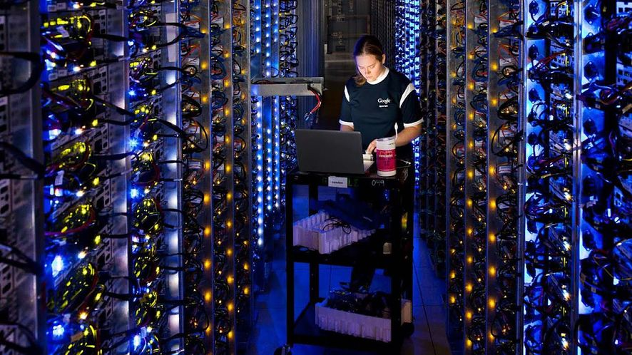 Dziura w IIS 6 zagrożeniem dla 600 tys. serwerów. Łatki nie będzie