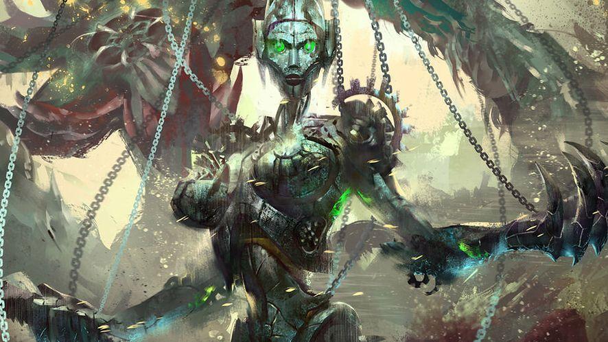 Poszukujesz taniego i dobrego MMO? Popularne Guild Wars 2 jest teraz za darmo