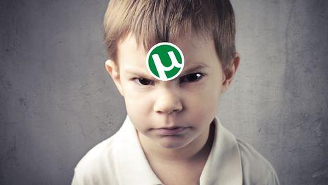 Nowa wersja µTorrent usuwa możliwość wyłączenia informacji o wersji Plus