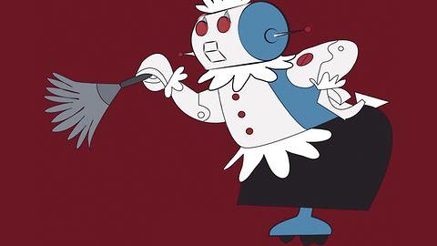 Roboty od brudnej roboty czyli przegląd maszyn, które mogą pomóc w sprzątaniu