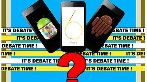 Xiaomi uległo swoim fanom – użytkownicy Mi2 dostaną najnowszego Androida