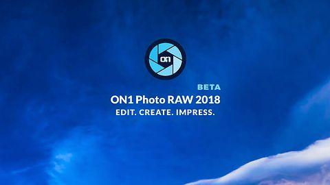 Nadchodzi On1 Photo Raw 2018 z HDR, panoramą i lepszymi maskami