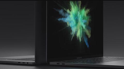 Nowe MacBooki Pro to era Touch Bara i noszenia przejściówek