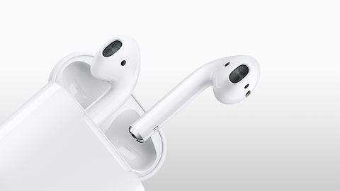 """iOS 10.3 znajdzie zapodziane słuchawki AirPods. Apple znów """"inspiruje się"""" aplikacją"""