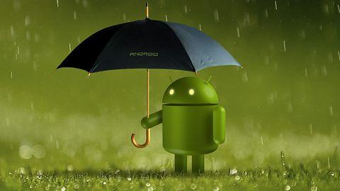 Android Nougat przekroczył 10%. Potrzebował na to aż 10 miesięcy