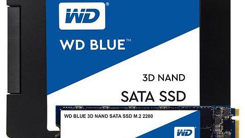 Pierwsze konsumenckie dyski SSD z 64-warstwowymi modułami 3D NAND od Western Digital