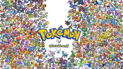 Popularność Pokemonów i lista Pokemonów do złapania w Pokemon GO