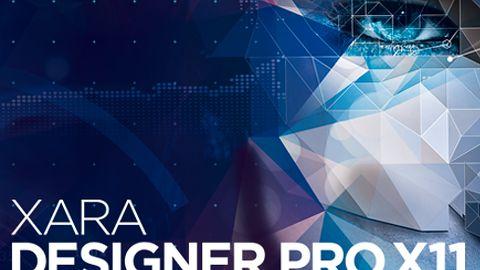 Xara Designer Pro 11 – wszystko w jednym dla grafika i projektanta