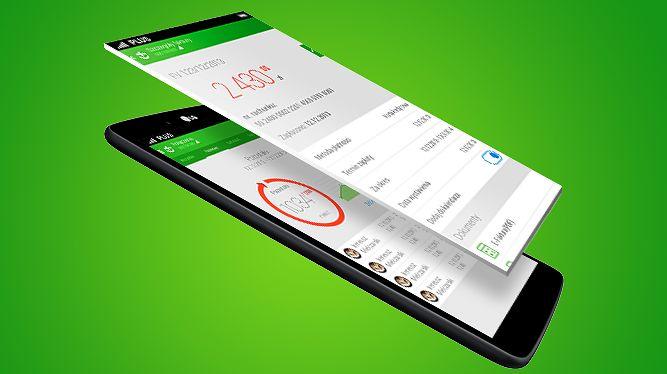 Abonenci Plusa w końcu mogą korzystać z aplikacji operatora