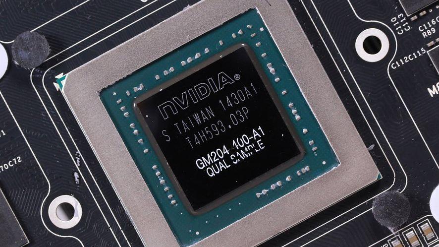 GPU-Z obsługuje już nowe układy graficzne Nvidii, AMD i Intela