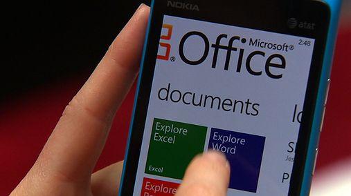 Microsoft: nie zapomnieliśmy o Office dla Windows Phone. Aktualizacja w drodze