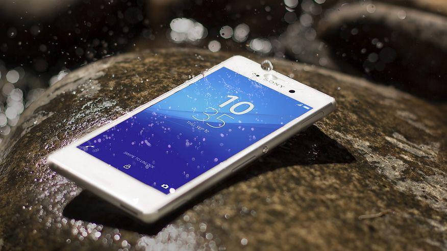 [MWC 2015] Sony idzie w 64 bity, czyli Xperia Z4 Tablet i M4 Aqua